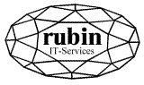rubin Software Homepage Logo
